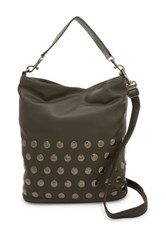 Deux Lux Pipa Hobo Gray