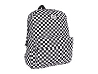 Vans Old Skool Ii Backpack Black White Check Backpack Bags Gray