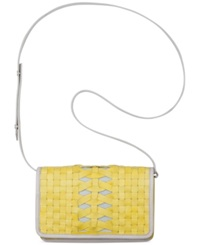 Cole Haan Hurrache Convertible Clutch Acacia Multi