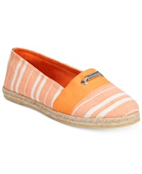 Nautica Women's Althea Espadrille Flats Women's Shoes