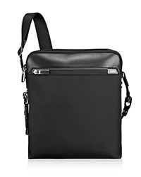 Tumi Lucas Crossbody Messenger Bag Black