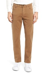 Men's Dl1961 Russell Slim Fit Colored Jeans Horn