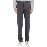 Atm Anthony Thomas Melillo Ponte Trousers Charcoal