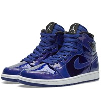 Nike Jordan Brand Air 1 Retro High Blue