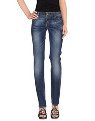 Roy Rogers Roy Roger's Choice Denim Denim Trousers Women
