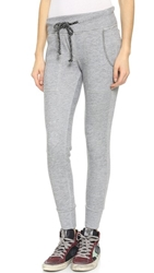 Nsf Rue Sweatpants Charcoal Heather