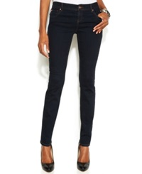 Inc International Concepts Curvy Fit Skinny Jeans Tikglo Wash