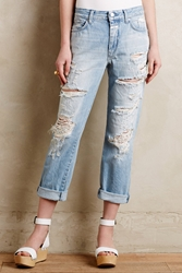 Closed Jay Boyfriend Jeans Extreme