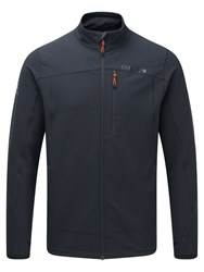 Tog 24 Star Mens Tcz Softshell Jacket Black