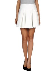 Jovonna Skirts Mini Skirts Women