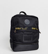 Dr. Martens Dr Large Logo Taping Backpack Black