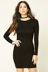 Forever 21 Bodycon Knit Dress