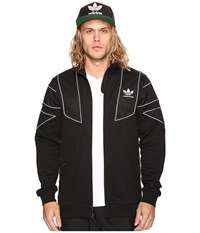 Adidas Eqt Track Jacket Black Men's Coat