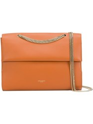 Nina Ricci 'Mado' Shoulder Bag Yellow Orange
