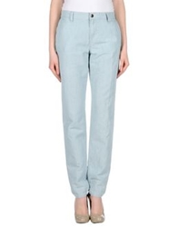 Joe's Jeans Casual Pants Sky Blue