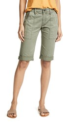 Hudson The Leverage Cargo Shorts Forester