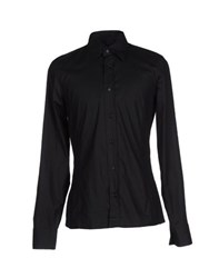 Bikkembergs Shirts Shirts Men Black