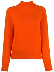 Ymc Relaxed Fit Knit Jumper 60