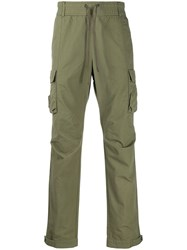 John Elliott Drawstring Cargo Trousers 60