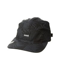 Hurley One And Only Palmer Hat Black Caps