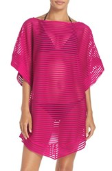 Ted Baker Women's London Stripe Cover Up Tunic