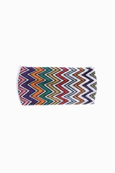 Missoni Women S Zz Wide Stripe Headband Boutique1 Multi