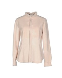 Undercover Coats And Jackets Fur Outerwear Women