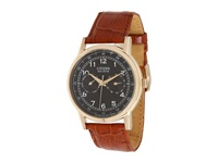 Citizen Ao9003 08E Eco Drive Rose Gold Tone Day Date Watch Rose Gold Tone Stainless Steel Analog Watches Khaki