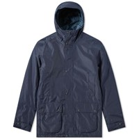 Barbour Southway Jacket Blue