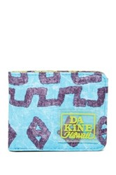 Dakine Talus Wallet No Color