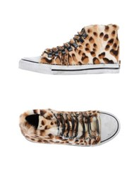 Dioniso Footwear High Tops And Trainers Women