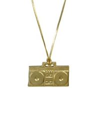 Natalia Brilli Necklaces Gold
