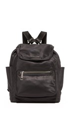 Marc Jacobs Easy Baby Backpack Black