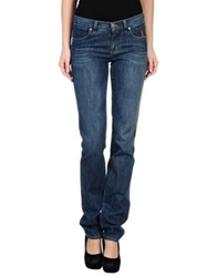 Jeckerson Denim Pants Blue