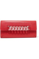 Charlotte Olympia Wallets Red