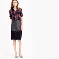 J.Crew The Perfect Party Skirt