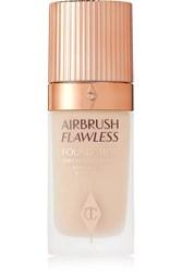 Charlotte Tilbury Airbrush Flawless Finish Foundation 1 Neutral Colorless