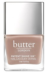 Butter London 'Patent Shine 10X' Nail Lacquer Yummy Mummy