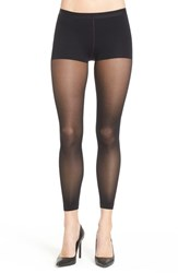 Women's Item M6 Sheer Footless Tights