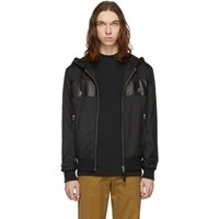 Mackage Black West Jacket