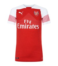 Puma Arsenal Fc Home Jersey Top Red