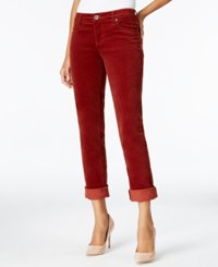 Kut From The Kloth Catherine Corduroy Pants Spice