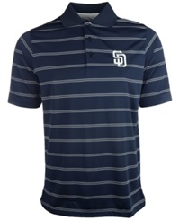 Antigua Men's Short Sleeve San Diego Padres Polo