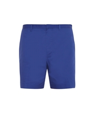 Marc By Marc Jacobs Cotton Twill Shorts