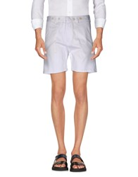 Messagerie Shorts White