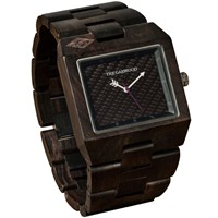 The Garwood Kuta Wood Watch Multi