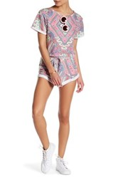 Wildfox Couture Third Eye Short Multi