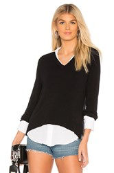 Bailey 44 Grand Duke Sweater Top Black