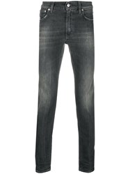 Department 5 Skinny Fit Jeans Grey