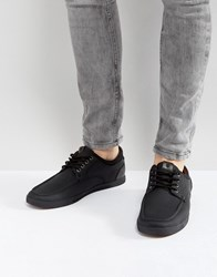 Call It Spring Fabiano Boat Shoes In Black